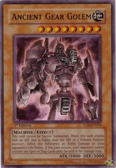 yu-gi-oh cards - Giant in the Playground Forums