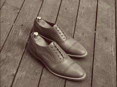 Goodyear Welt, Oxford Shoes, Dress Shoes, Handsome, Lace Up, Footwear, Facebook, Men, Design