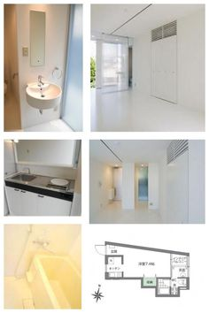 Tokyo Meguro Apartment for Rent ¥108,000@ Jiyugaoka 4mins 25.80㎡ Ask for details; shion@jafnet.co.jp