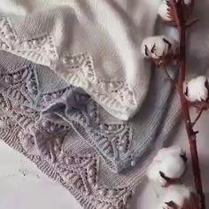 Knitting Video Tutorial - Knitting For Kids Knitting Videos, Knitting Charts, Knitting Stitches, Crochet Videos, Knitting For Kids, Knitting For Beginners, Baby Knitting, Knitting Sweaters, Knitting Designs