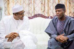 ikolo reports: Buhari,Osinbajo disclose assets : Assets Declarati...