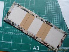 Moligami Cartonage-tutorial