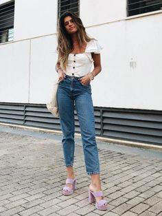30+ mejores imágenes de Jeans y denim: todo en moda vaquera