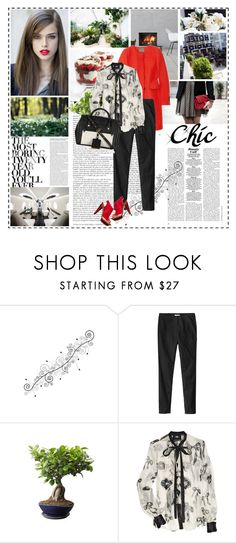 """^^"" by stylistish ❤ liked on Polyvore featuring Grace, J.Crew, Toast, D&G, Marc by Marc Jacobs and Devi Kroell"