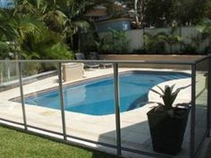 Executive pools Coffs Harbour