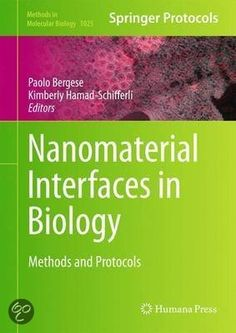 Nanomaterial Interfaces in Biology