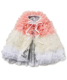 Even if it's not typically your thing to celebrate February vow to do a little something extra special for the little ones in your life. Valentine Gifts For Kids, Valentine Decorations, Girly Things, Girly Stuff, Fun Stuff, Baby Gifts, Dress Up, Flower Girl Dresses, Cape