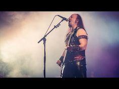 VENOM - Live at Hellfest 2015 - [PRO - SHOT] - (2015.06.20) HD
