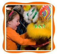 Noontime New Year Royal Masquerade Baltimore, MD #Kids #Events