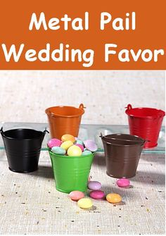 Unique Wedding Favors, Gifts and Accessories - Favors Gallery 4