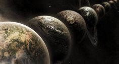 Parallel Universes Really Exist, Confirm Scientists