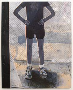 Matt Bollinger: Runner
