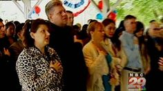 72 Become Americans at Naturalization Ceremony in Staunton