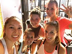 Happy are those who are lucky enough to train with @becwilcock Wednesday mornings!!! Looking good afterwards however there's no guarantees!!! SWEAT  #betterforit #nikewomen #niketraining #ntc #sydney #healthy #happy #endorphins #fit #lifestyle #workout #fitspo #inspiration #motivation #igfit #fitfam #health #exercise #strong #fitspiration #fitfun #eatclean #livelean #trainmean #nikegirls #fitness #fitandbowl 09032016 by spoiltmags