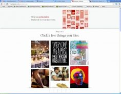 #Pinterest auto follow feature grinds my gears. Here's how to not have to auto follow people.