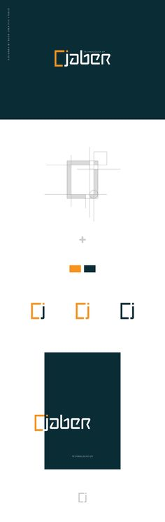 "Check out my @Behance project: ""Jaber Technology EF Logo Design"" https://www.behance.net/gallery/45832993/Jaber-Technology-EF-Logo-Design"