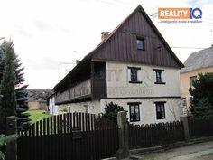 Prodej historického objektu v Žihli, 194m² - REALCITY.cz