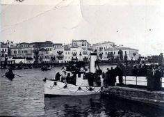 Boat, History, Dinghy, Historia, Boats, Ship