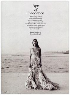 Alexander McQueen Shipwreck Dress
