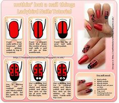 Awesome website with ful tutorials (including what tools to use) for amazing nails. This is what we all need ^.^  FREE NAIL ART INFORMATION  www.nailtechsucce...  More Fashion At   WWW.THEDILLONMALL...  Johnston  johnstonmurphymen...