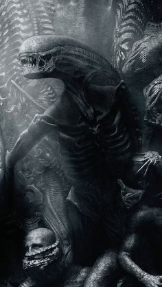 Alien: Covenant http