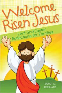Lenten resource will help make Lent more meaningful for the whole family as you approach and enter the Easter season.