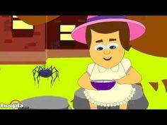 Little Miss Muffet - Nursery Rhyme (+playlist) Nursery Rhymes Poems, Nursery Rhyme Theme, Rhymes Video, Rhymes Songs, Kids Stories Online, Stories For Kids, Baby Songs, Kids Songs, Rhyming Activities