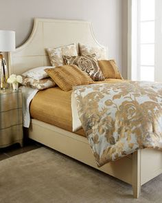 Rashon's Blog: Love This Elegant Bedding