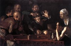 "osservate lo sguardo sadico del ""Cavadenti"" del Carvaggio.. Baroque Painting, Baroque Art, Italian Painters, Italian Artist, Palacio Pitti, Michelangelo Caravaggio, Dental Art, Dental Teeth, Italian Baroque"