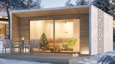 Recreatiewoningen - Eco Ready House