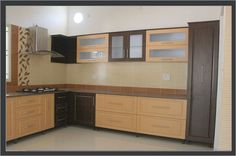 Classy #modularkitchendesigns at affordable prices for high end  http://www.modular-kitchens.com/kitchen.html