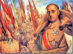 The Nationalist Forum - 123rd anniversary of the birth of Francisco Franco - World History