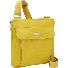 #FabricHandbags, #Handbags - baggallini Balance Crossbody - EXCLUSIVE Kiwi - baggallini Fabric Handbags