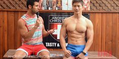 """BTS: """"Hot N"""" Bothered"""" With Pablo Hernandez And Peter Le"""