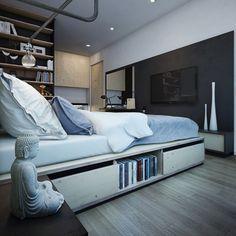 Apartment+Design
