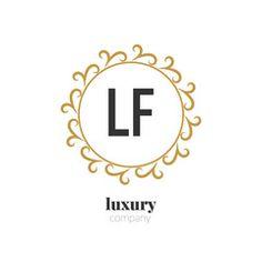 Initial Letter tq Luxury Creative Design Logo Company - Buy this stock vector and explore similar vectors at Adobe Stock Initial Letters, Letter Logo, Design Logo, Creative Design, Creative Company, Logo Nasa, Logos, Initials, Adobe
