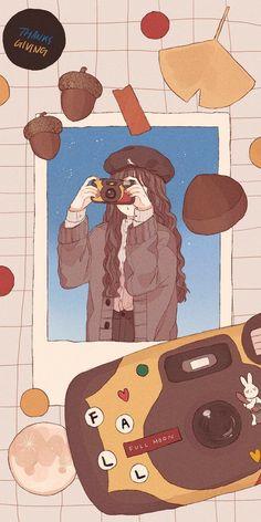 ~ � ������ ��������� 🌙 ~ - 10 in 2021   Kawaii wallpaper, Cute anime wallpaper, Wallpaper iphone cute