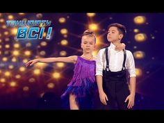 Михай Унгуряну и Ева Уварова. Танцуют все! Сезон 9. Третий прямой эфир. ФИНАЛ - YouTube