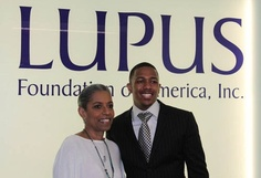 May Is Lupus Awareness Month   Nick Cannon