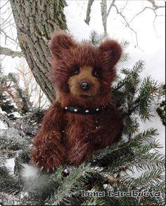 Honey By tarabueva lena - Bear Pile