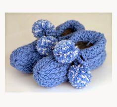 Knifty Knitter Slipper Patterns