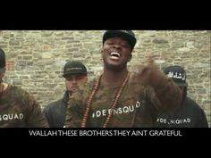 Deen Squad - OOOUUU (Halal Remix) - YouTube