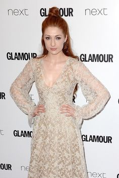 Nicola Roberts | 29 Celebrities Who Have Porcelain Skin
