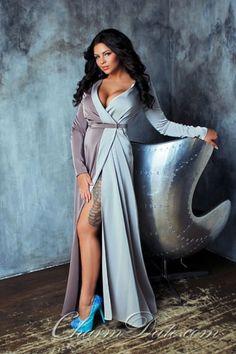 Single Russian Women:Sasha_from_Saint Petersburg_Russia - CharmDate.com