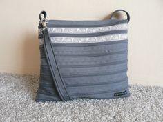Zipper Bags, Zipper Pouch, Sewing, Leather, Craft, Silk, Zippers, Purses, Bags