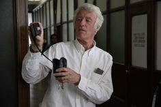 Famed Cinematographer Roger Deakins Talks Coens, Storytelling, 'Prisoners'