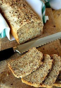 Receita: faça um pão levinho com aveia - Vogue   Lifestyle