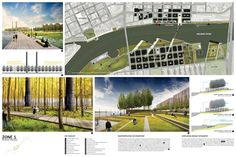 Bustler: North Coast Design Competition winners offer dredging solutions for the Toledo, Ohio waterfront