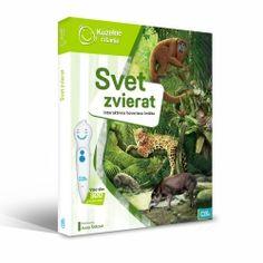 Albi Kúzelné čítanie - Svet zvierat > kniha   PreSkoly.sk