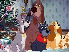 Lady And The Tramp Disney Stock Photos & Lady And The Tramp Disney Stock Images Disney Dogs, Old Disney, Cute Disney, Disney Art, Disney Animated Films, Disney Films, Disney Cartoons, Disney Fanatic, Disney Addict